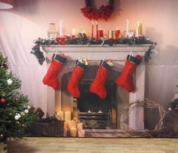 Jõulupeod meie lasteaias