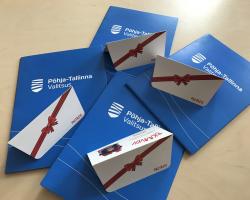 Põhja-Tallinna haridustöötajate tunnustamine