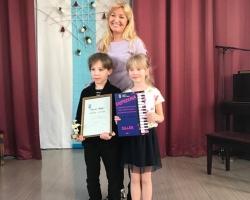 Põhja-Tallinna lauluvõistlus SILLER 2019