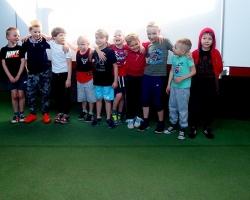Tallinna lasteaeade spordipäev