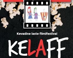 Kevadine laste filmifestival KeLaFF